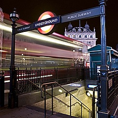 Gift Experiences - London Hotel and Theatre Break for Two - Silver