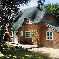 Gift Experiences - English Country Cottages