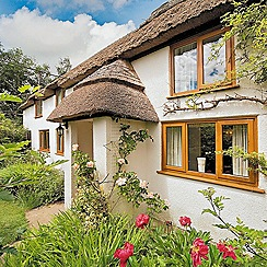 Gift Experiences - Irish Country Cottage