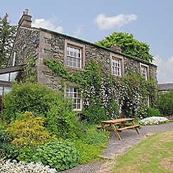 Gift Experiences - Cottage Escapes to the Lake District