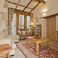 Gift Experiences - Cottage Escapes to the Cotswolds