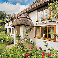 Gift Experiences - Cottage Escapes to Dorset