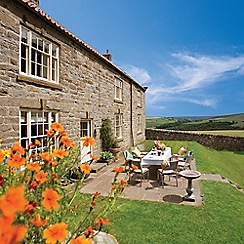 Gift Experiences - Cottage Escapes to Yorkshire