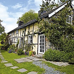 Gift Experiences - Cottage Escapes to Wales