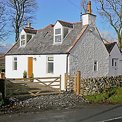Gift Experiences - Cottage Escapes to Scotland