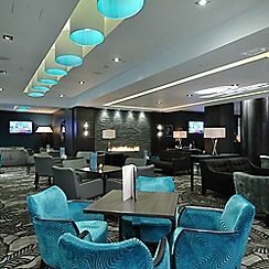 Activity Superstore - 4* London Hotel Dining gift experience for 2