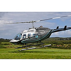 Activity Superstore - Helicopter Tour Over London gift experience