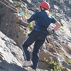 Activity Superstore - Abseiling and Frisbee Golf gift experience for 2