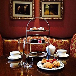 Activity Superstore - The Royal Park London Baron du Marc Champagne Afternoon Tea gift experience for 2