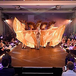 Activity Superstore - Tickets to the London Cabaret gift experience for 2