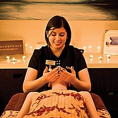 Activity Superstore - Bannatyne Tranquillity and Tea Spa gift experience day for 2