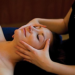 Activity Superstore - Deluxe Spa Day with a Choice of Treatments gift experience day for 2