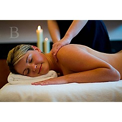 Gift Experiences - Sheer Luxury Spa Day With Three Treatments