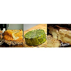 Gift Experiences - Cheese Tasting with Matching Wines for Two