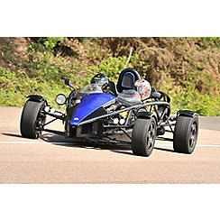 Gift Experiences - Ariel Atom High Speed Ride