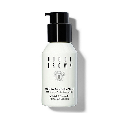 Bobbi Brown - +Protective+ SPF 15 face lotion 50ml