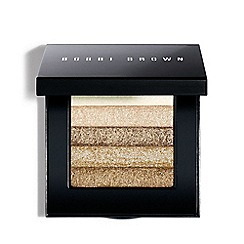 Bobbi Brown - 'Compact' beige shimmer brick pressed powder foundation 10.3g