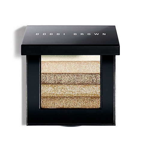 Bobbi Brown - +Compact+ beige shimmer brick pressed powder foundation 10.3g