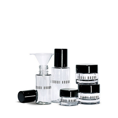 Bobbi Brown - Empties