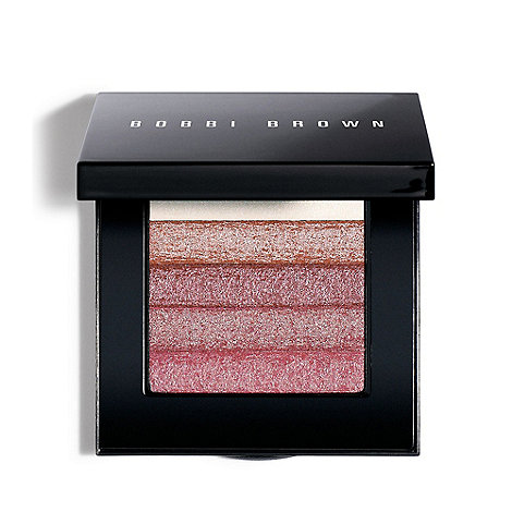 Bobbi Brown - Rose Shimmer Brick Compact