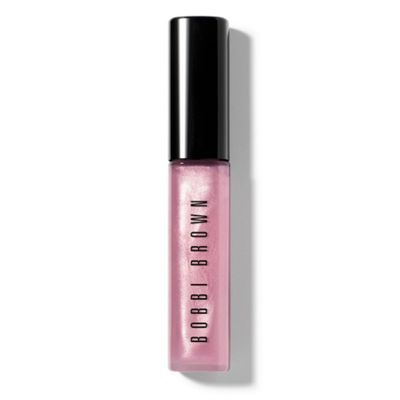 Bobbi Brown Brightening Lip Gloss - Pink Lilac