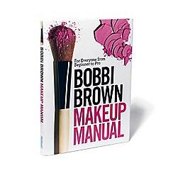 Bobbi Brown - Makeup Manual