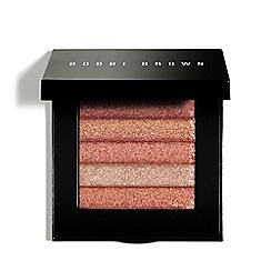 Bobbi Brown - Nectar Shimmer Brick Compact