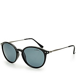 Bloc - Paris - shiny black sunglasses