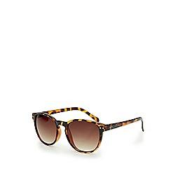 Bloc - Jasmin - shiny tortoiseshell sunglasses