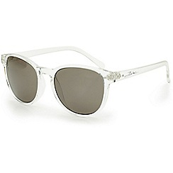 Bloc - Jasmin   Shiny clear sunglasses