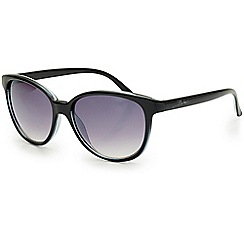 Bloc - Flo - shiny black sunglasses