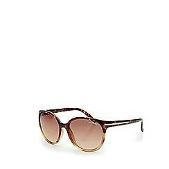 Bloc - Jessica   Shiny graduated tortoiseshell sunglasses