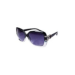 Gionni - Gradient frame sunglasses