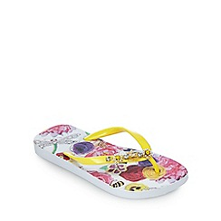 Floozie by Frost French - Multi-coloured flip flops