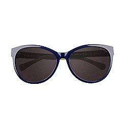 Radley - Radley - cats eye printed 'Amber' sunglasses