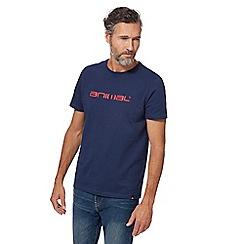 Animal - Navy 'Classico' t-shirt