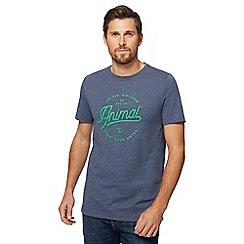 Animal - Navy 'Chase' t-shirt