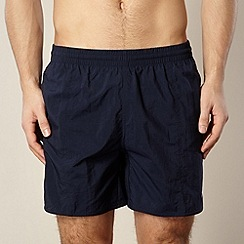 Speedo - Navy swim shorts
