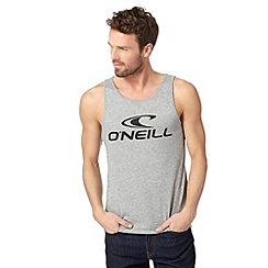 O'Neill - Grey classic logo vest