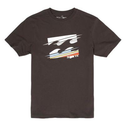 Brown Slammer t-shirt