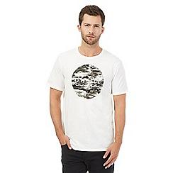 O'Neill - White logo t-shirt