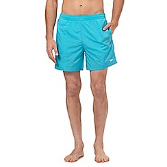 Speedo - Turquoise swim shorts
