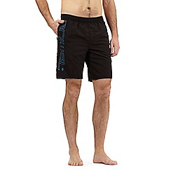 Animal - Black Belos swim shorts