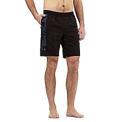 Animal - Black Belos swim shorts