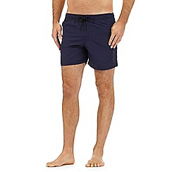 O'Neill - Big and tall navy drawstring shorts