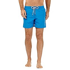 O'Neill - Big and tall bright blue drawstring shorts