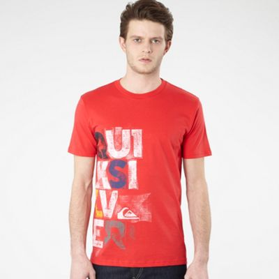 Red Boilers T-shirt
