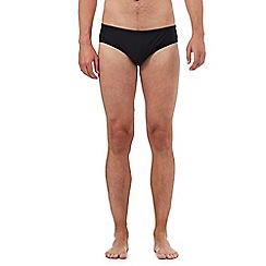 Quiksilver - Black swimming briefs