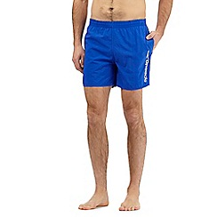 Speedo - Blue Scope logo swim shorts