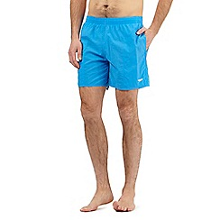 Speedo - Light blue swim shorts